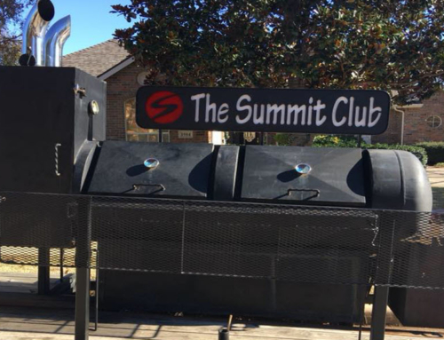 Summit Club at Your Service