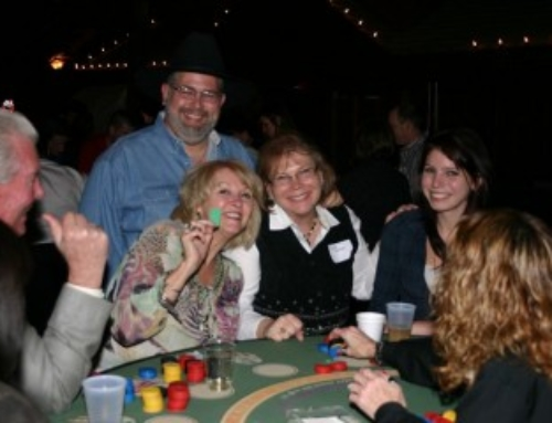Local Summit Club to host annual Western Saloon & Casino Night
