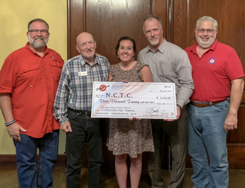 Summit Club Establishes Endowed Scholarship